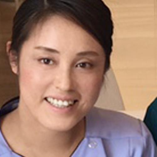 看護師あべみゆき写真